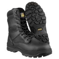 Amblers Safety FS008 Boots Safety Black